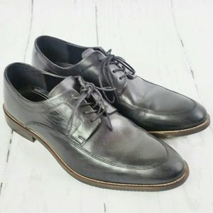 Stafford RedTail Ox Mens 11M Lace Up Dress Shoes